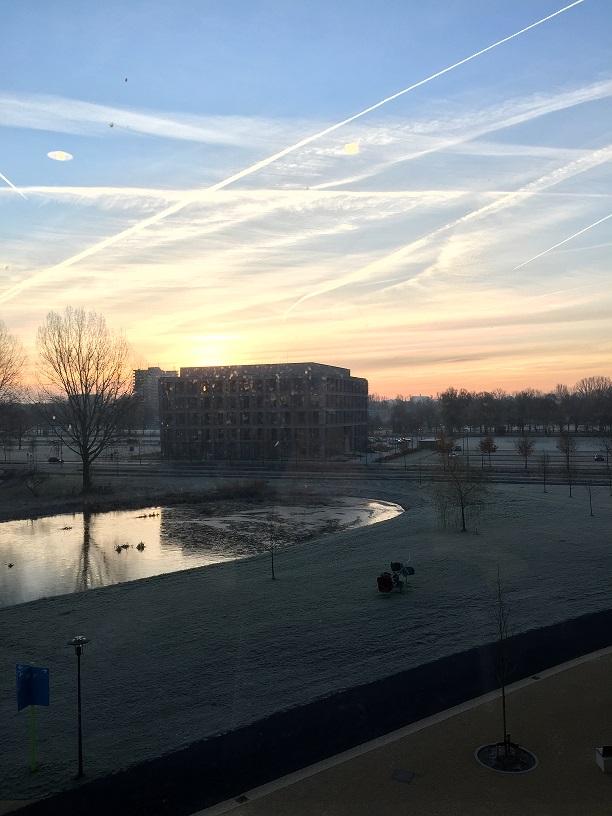 Campus Wageningen University