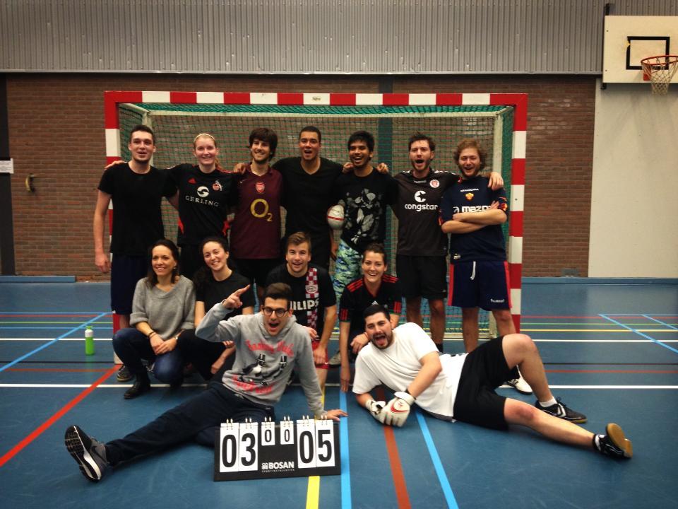sports Wageningen