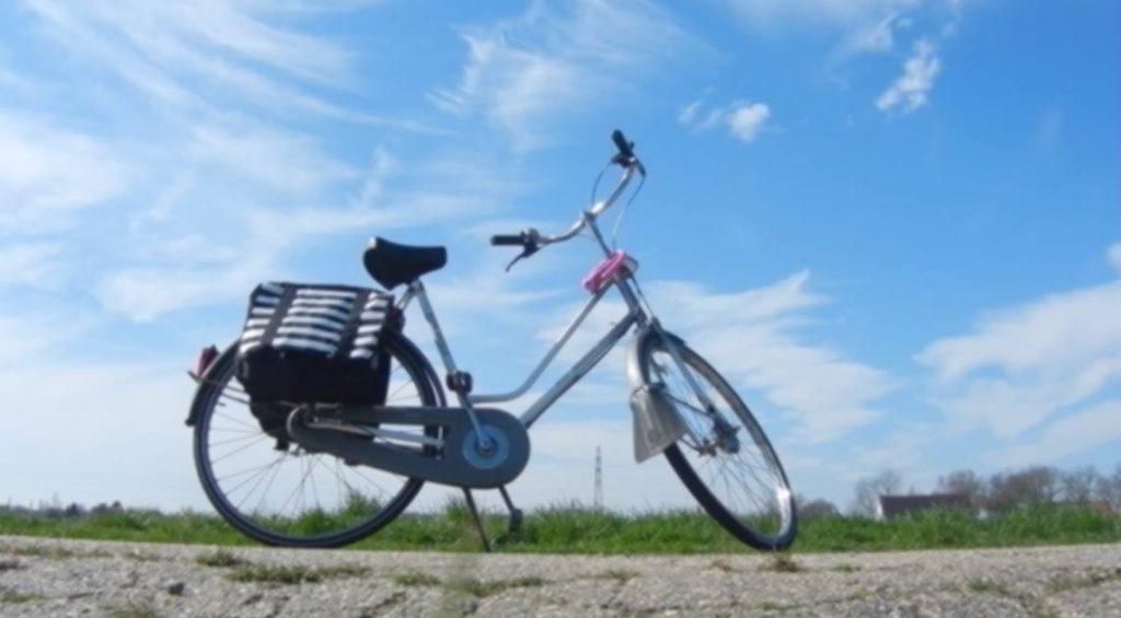 student bike Wageningen
