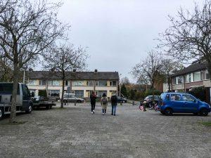 Holtenbroek Zwolle Urban Climate Landscape Architecture Wageningen