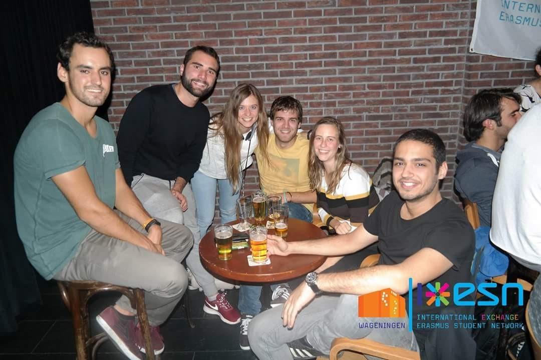 Dissertation on international students