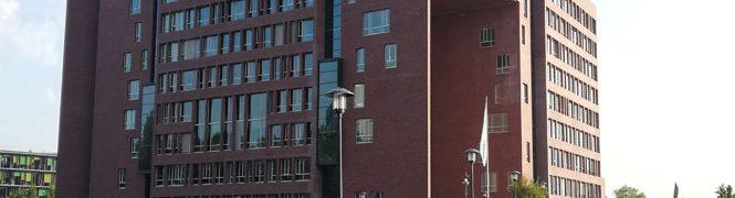wageningen-university-forum-building