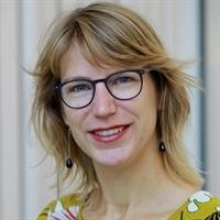 Sanne Boesveldt