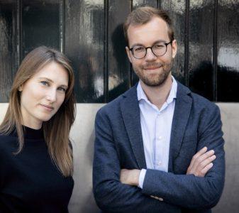 Jeroen Candel & Ingrid de Zwarte
