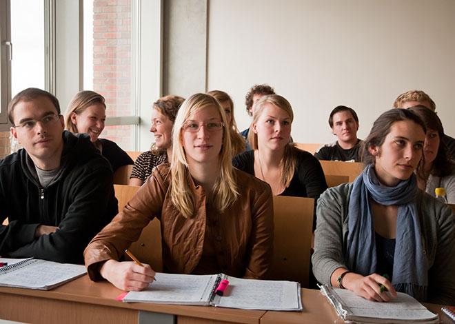 degree programme quality